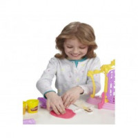 Play-Doh A259E24 - Boutique di moda principesse Disney