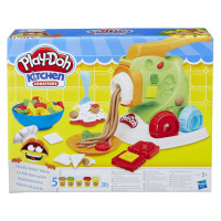 Play-Doh - Il set per la pasta