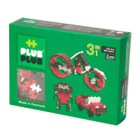Plus Plus - Puzzle Mini Basic 3 in 1, 220 pezzi