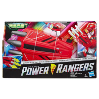 Power Rangers Charlie Cantine E5908