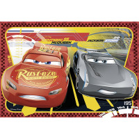 Ravensburger Italy 07816 5 - Puzzle Cars 3