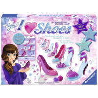 Ravensburger - I Love Shoes Maxi