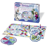 Gioco in scatola Frozen Surprise Slides - Ravensburger 21159