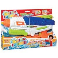 Super Pistola Water Cannon - RsToys 10635