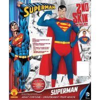 Rubies 880520XL - Costume da Superman