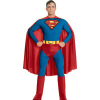 Rubies 558 - Costume di Superman