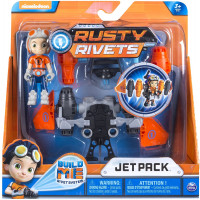 Personaggi con Accessorio - Rusty Rivets 6034118