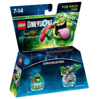 Slimer Ghostbusters - Fun Pack
