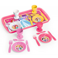 Smoby Set per la Tavola - Disney Princess