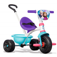 Triciclo Frozen Be Move - Smoby 7600740309