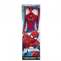 Titan Hero: Spiderman 30cm - Hasbro