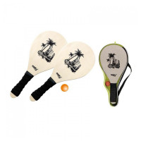 Sport One - Set Rachette Beach Tennis
