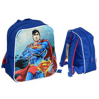 Superman 8018237602999 - Zaino Asilo