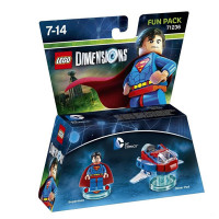 Superman DC Comics - Fun Pack