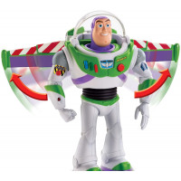 Buzz Lightyear Missione Speciale - Personaggio Toy Story - Mattel GGH44