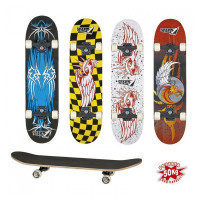 Skateboard Dragons 305738