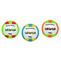 Pallone da Beach Volley Samoa in cuoio sintetico