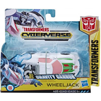 Transformers Cyberverse Action Attackers - Hasbro E3646ES0