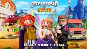 Playmobil The movie - Il film di animazione